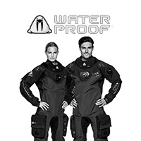 Starke Marke Waterproof bei Atlantis Berlin